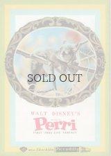 WALT DISNEY'S Perri (映画パンフレット)