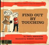 FIND OUT BY TOUCHING  【THIS IS A LET'S-READ-AND-FIND-OUT SCIENCE BOOK】