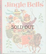 Jingle Bells 【a Little Golden Book】