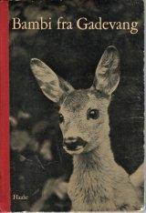 Bambi fra Gadevang