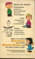 画像2: a Charlie Brown Christmas (2)