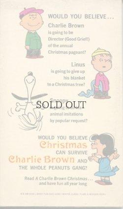 画像2: a Charlie Brown Christmas